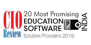 20 Most Promising Education Software Solution Providers - 2016