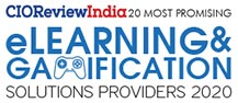 20 Most Promising Elearning and Gamification Solution Providers - 2020