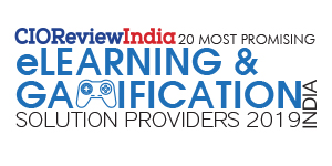 20 Most Promising eLearning & Gamification Solution Providers – 2019