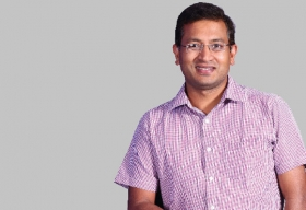 Shamik Sharma, Chief Product & Technology Officer, Myntra