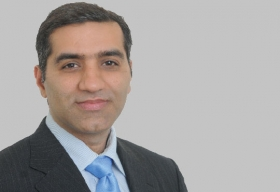 Anil Khatri, Head IT-South Asia, SAP