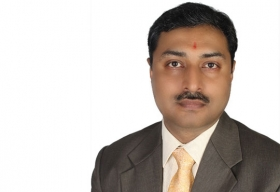 Ajay Kumar Jha, Head, Device Technology, On Device Applications & Data VAS, MTS - Sistema Shyam Teleservices